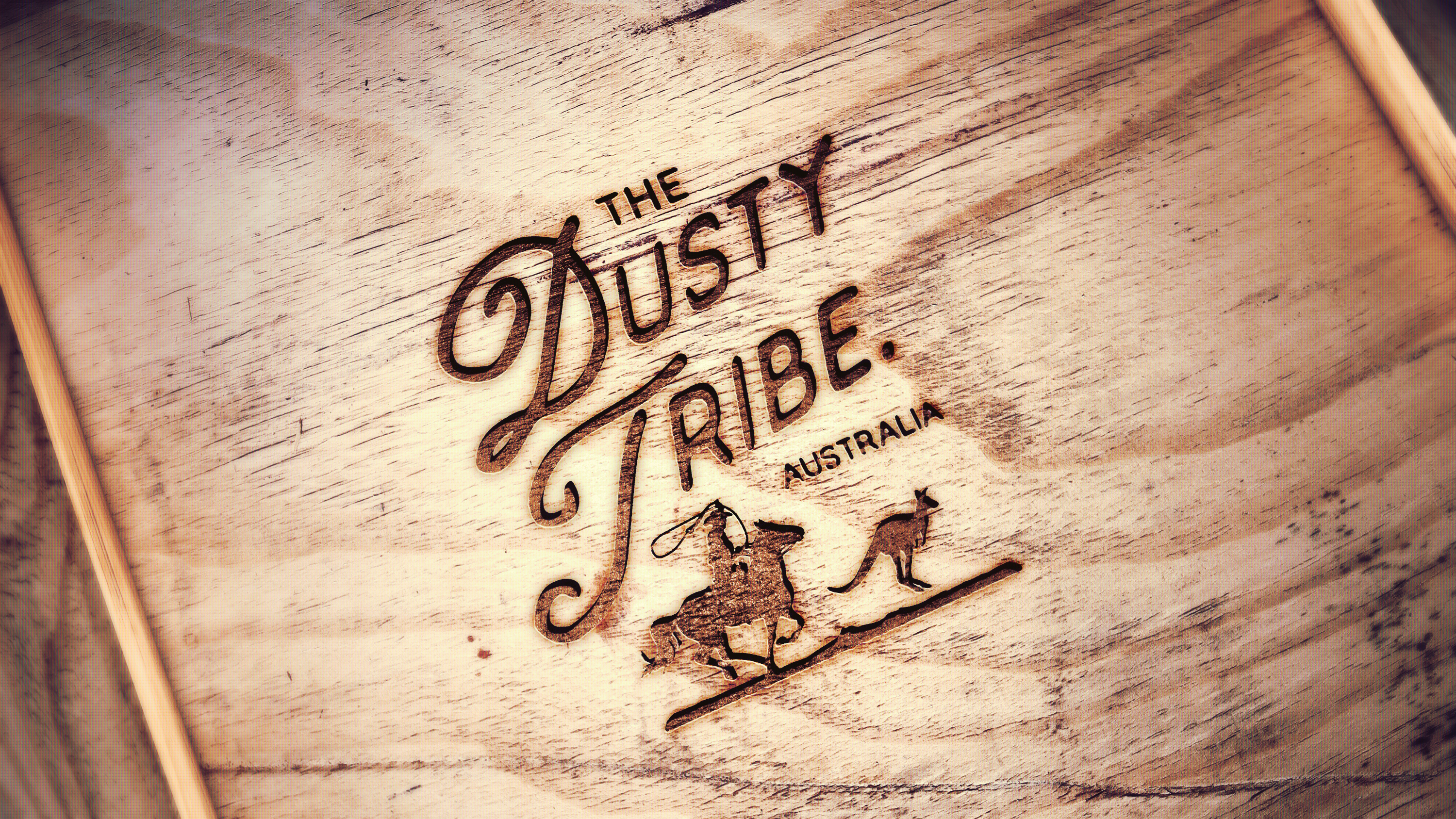 The Dusty Tribe